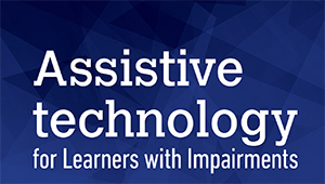 TEDI Short Guide on Assistive Technology
